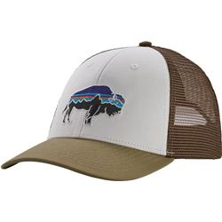 Fitz Roy Bison LoPro Trucker Hat (Prior Season)