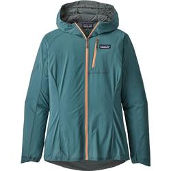 Patagonia Houdini Air Jacket - Womens-Tasmanian Teal