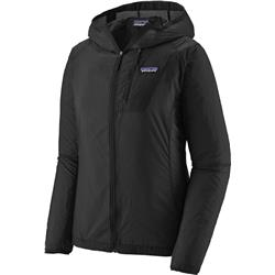 Patagonia Houdini Jacket - Womens-Black