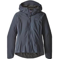 Patagonia Dirt Roamer Jacket - Womens-Smolder Blue