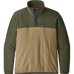 Micro D Snap-T Pullover - Mens