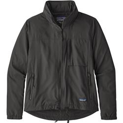 Patagonia Mountain View Jacket - Womens-Ink Black