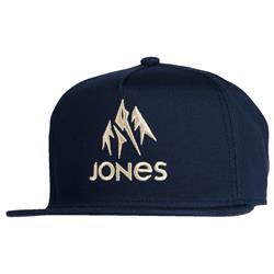 Jones Snowboards Jackson Cap-Navy