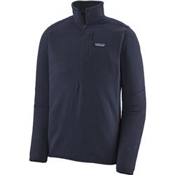 Patagonia R1 Pullover - Mens-Classic Navy