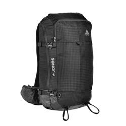 Jones Snowboards DSCNT Backpack  - 25L-Not Applicable