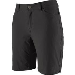 Patagonia Skyline Traveler Shorts - Womens-Black