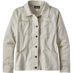 Patagonia Stand Up Jacket - Womens-Dyno White