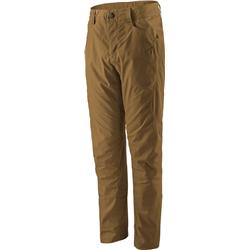 Patagonia Venga Rock Pants - Mens-Coriander Brown