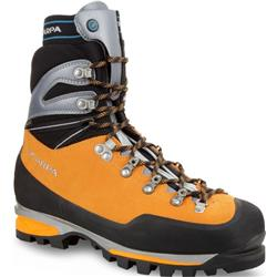 Scarpa Mont Blanc Pro GTX - Mens-Orange