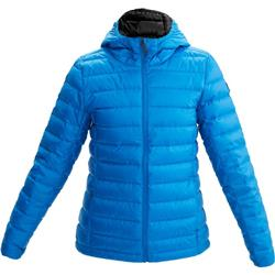 Lole Emeline Jacket - Womens-Blue Jay