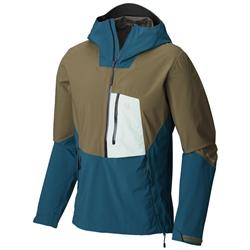 Mountain Hardwear Exposure/2 GTX Paclite Stretch Pullover - Mens-Dive