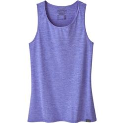 Patagonia Capilene Cool Daily Tank - Womens-Light Violet Blue - Light Light Violet Blue X-Dye