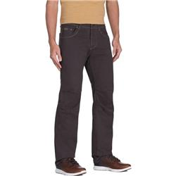 "Kuhl Free Rebel Pants, 34"" Inseam - Mens-Espresso"
