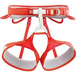 Petzl Hirundos Harness-Orange