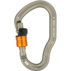 Petzl Vertigo Wire-Lock Park Carabiner-Not Applicable