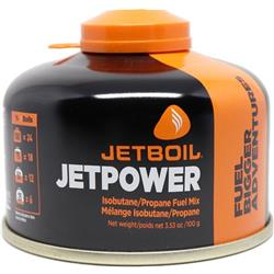 Jetboil JetPower Fuel - 100gm-Not Applicable