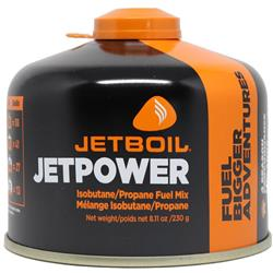 Jetboil JetPower Fuel - 230gm-Not Applicable