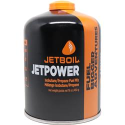 Jetboil JetPower Fuel - 450gm-Not Applicable