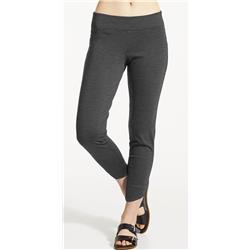 "Fig Clothing Bod Pants, 27"" Inseam - Womens-Wolf"