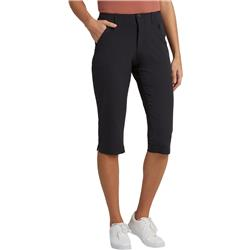 Fig Clothing Gil Capris - Womens-Black