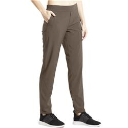Fig Clothing Jib Pants - Womens-Roots