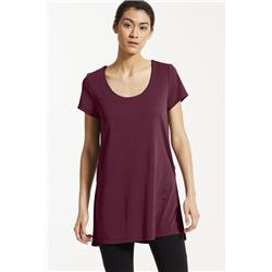 Fig Clothing Kab Tunic - Womens-Cherry