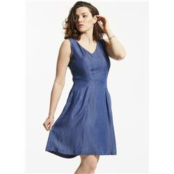 Fig Clothing Osa Dress - Womens-Bay