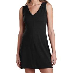 Kuhl Asianna Dress - Womens-Black