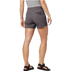 Logan Canyon Shorts - Womens