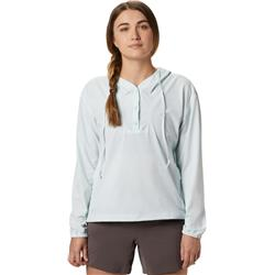 Mountain Hardwear Mallorca Stretch LS Shirt - Womens-Eddy