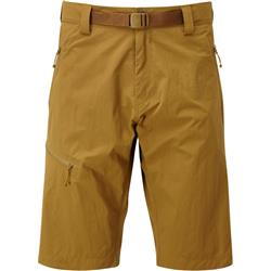 Rab Calient Shorts - Mens-Cumin