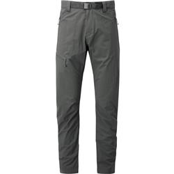 Rab Calient Pants, Reg - Mens-Graphene
