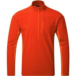Rab Momentum Pull-On - Mens-Dark Horizon / Firecracker