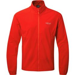 Rab Borealis Tour Jacket - Mens-Dark Horizon
