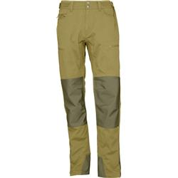 Norrona Svalbard Heavy Duty Pants - Mens-Olive Drab