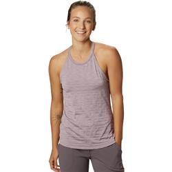Mountain Hardwear Mighty Stripe Tank - Womens-Daze