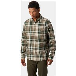 Mountain Hardwear Minorca LS Shirt - Mens-Darklands