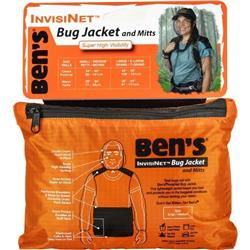 Adventure Medical  Ben`s InvisiNet Bug Jacket-Not Applicable