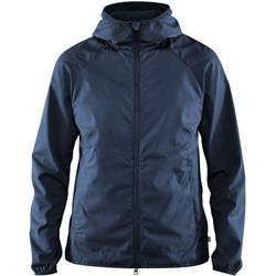 Fjallraven High Coast Shade Jacket - Womens-Navy