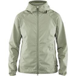 Fjallraven High Coast Shade Jacket - Womens-Sage Green