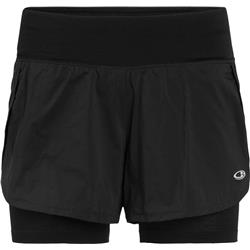 Impulse Training Merino Shorts - Womens