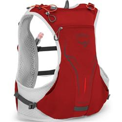 Osprey Duro 1.5 - with Reservior - Mens-Phoenix Red