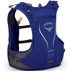Osprey Dyna 1.5 - with Reservior - Womens-Purple Storm
