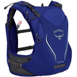 Osprey Dyna 6 - with Reservior - Womens-Purple Storm