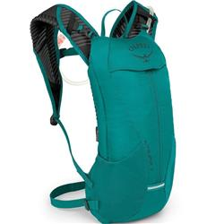 Osprey Kitsuma 7 - with Reservior - Womens-Teal Reef