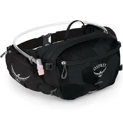 Osprey Seral - with Reservior-Obsidian Black