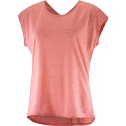 Salomon Comet Tee - Womens-Desert Flower