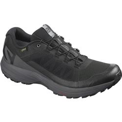 Salomon XA Elevate GTX - Mens-Black / Ebony / Black