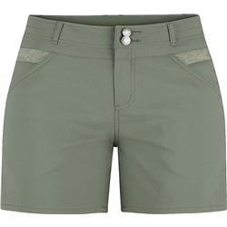 Marmot Devonian Shorts - Womens-Crocodile