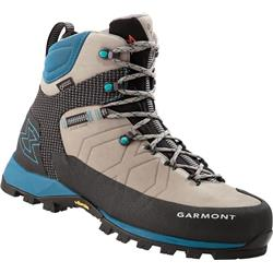 Garmont Toubkal GTX - Womens-Grey / Blue